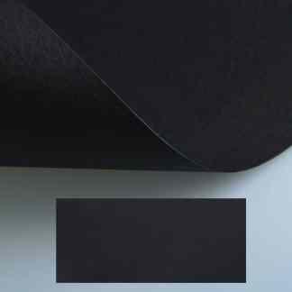 Бумага цветная для пастели Tiziano 31 nero А4 (21х29,7 см) 160 г/м.кв. Fabriano Италия