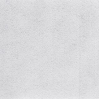 Фетр мягкий «Белый» А4 (21х29,7 см)