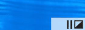 Акриловая краска 40 Кобальт голубой 100 мл Renesans Польша