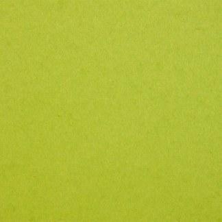 Картон дизайнерский Colore 52 lime 50х70 см 200 г/м.кв. Fabriano Италия