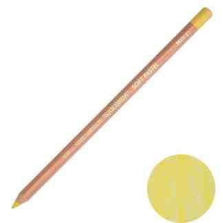 Карандаш пастельный Gioconda 021 Naples yellow Koh-i-Noor