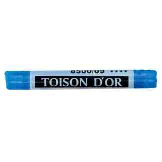 Пастель сухая Toison D`or 009 Cerulean blue Koh-i-Noor