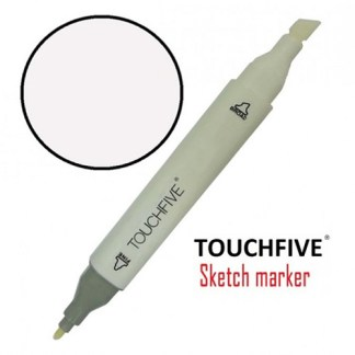 Маркер двусторонний 0 Blender TouchFive