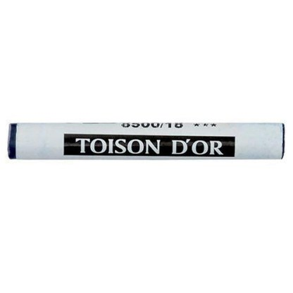 Пастель сухая Toison D`or 018 Paris blue Koh-i-Noor