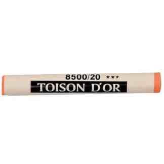 Пастель сухая Toison D`or 020 Persian red Koh-i-Noor