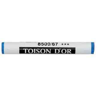 Пастель сухая Toison D`or 067 Azure blue Koh-i-Noor