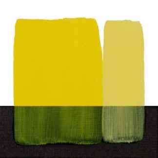 Акриловая краска Acrilico 75 мл 112 желто-лимонный стойкий Maimeri Италия