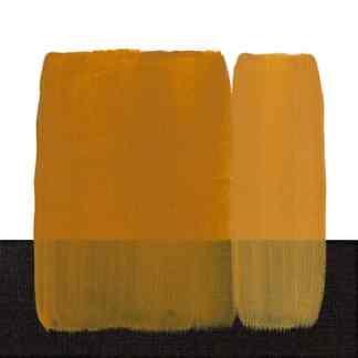 Акриловая краска Acrilico 75 мл 161 сиена натуральная Maimeri Италия
