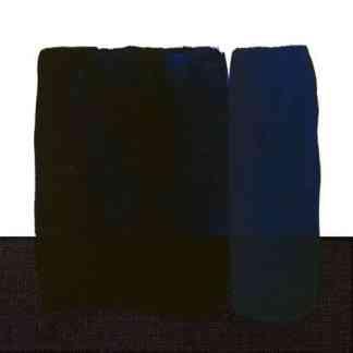 Акриловая краска Acrilico 75 мл 388 синий морской Maimeri Италия