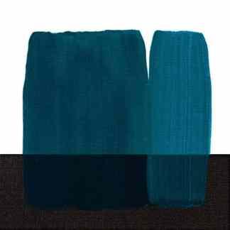 Акриловая краска Acrilico 75 мл 400 синий основной Maimeri Италия