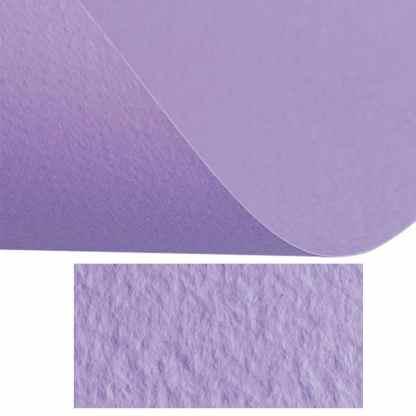 Бумага цветная для пастели Tiziano 33 violetta 70х100 см 160 г/м.кв. Fabriano Италия