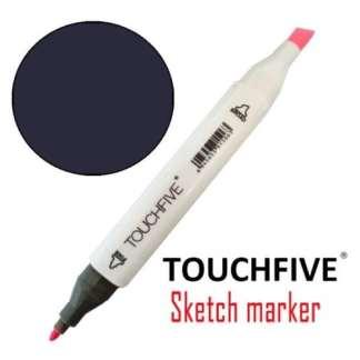 Маркер двусторонний CG7 Cool Grey 7 TouchFive