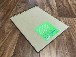 Stonehenge paper pad