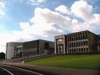 Keio_Shonan-Fujisawa_campus