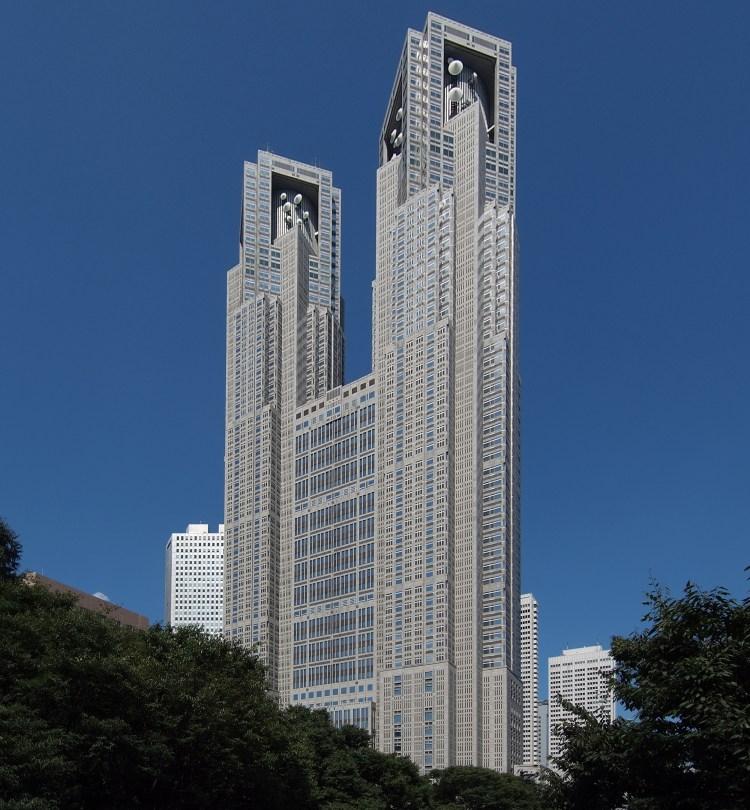 Tokyo_Metropolitan_Government_Building_No.1_200908