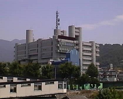 Yamanashi-Bunka-Kaikan