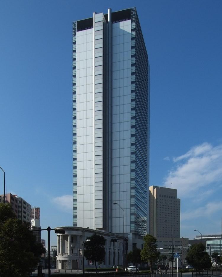 Yokohama_Island_Tower