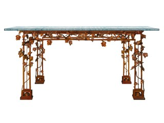 Grapevine Table - O. Gabbert