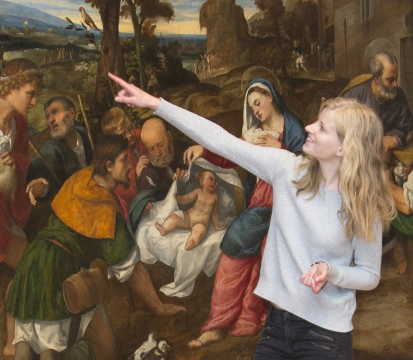 Confessions Of Museum Guide Mount Holyoke College Art