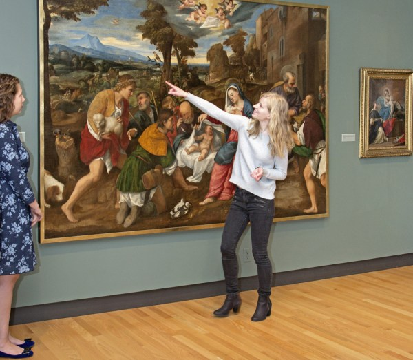 Visualizing Sacred Mount Holyoke College Art Museum