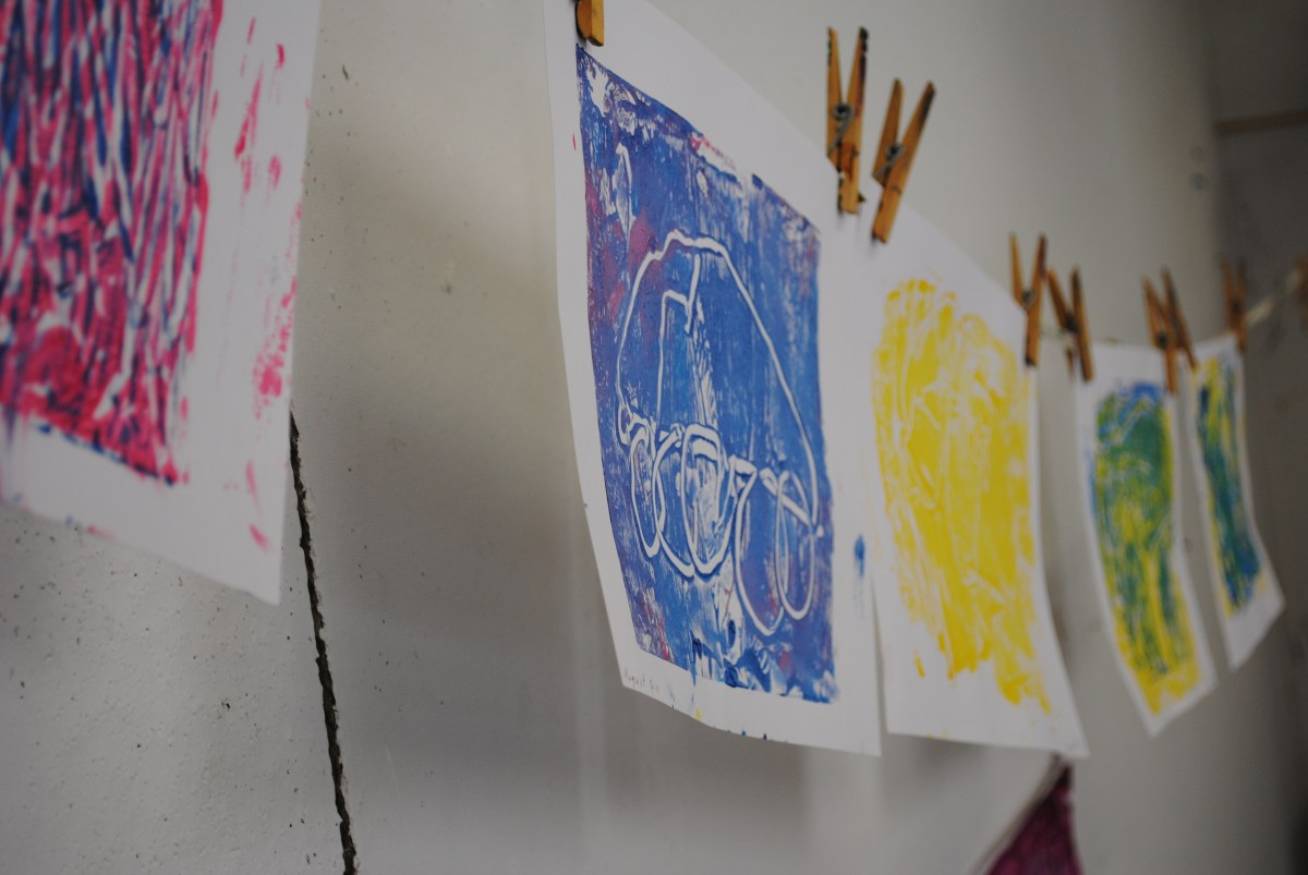 Arts Education in Schools