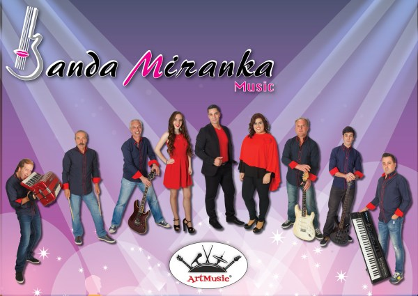 ArtMusic Bandas