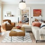 60 Living Room Decor Ideas With Artwork Coffee Tables (20)