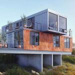 33 Awesome Container House Plans Design Ideas (14)
