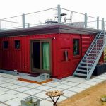 33 Awesome Container House Plans Design Ideas (33)