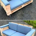 44 DIY Unique Family Sofa Design Ideas (5)