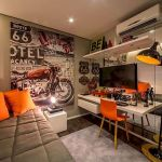 45 Awesome Computer Gaming Room Decor Ideas and Design (31)