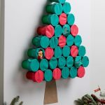 50 Favorite DIY Christmas Advent Calendar Design Ideas (18)