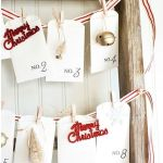 50 Favorite DIY Christmas Advent Calendar Design Ideas (3)