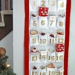 50 Favorite DIY Christmas Advent Calendar Design Ideas (32)