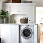 57 Fantastic Laundry Room Design Ideas and Decorations (36)