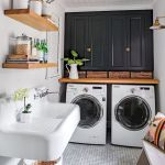 57 Fantastic Laundry Room Design Ideas and Decorations (42)