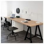 60 Best DIY Office Desk Design Ideas and Decor (26)