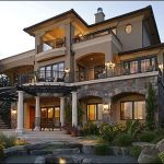 67 Stunning Dream House Exterior Design Ideas (18)