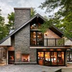 67 Stunning Dream House Exterior Design Ideas (31)