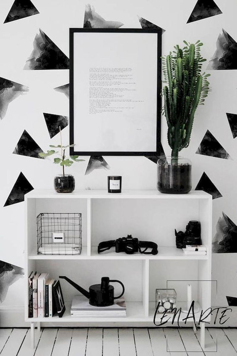 111 Awesome Art Decoration for Your Home (3)