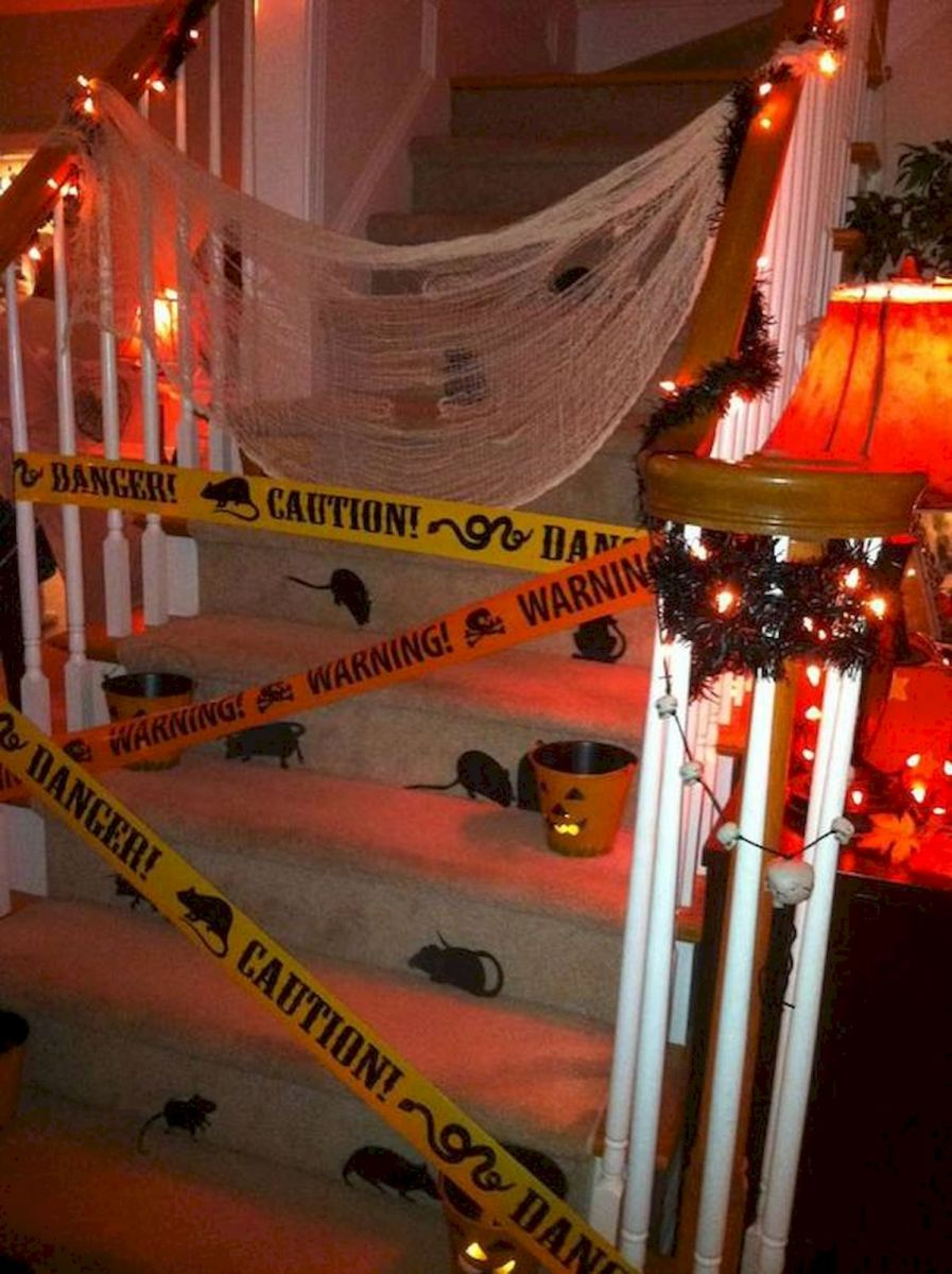 43 Cool Halloween Party Decoration Ideas (39)