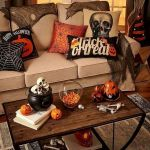 43 Cool Halloween Party Decoration Ideas (4)