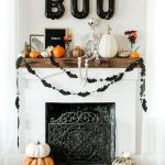 43 Cool Halloween Party Decoration Ideas (43)