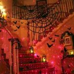 50 Stunning Halloween Decoration Indoor Ideas (21)