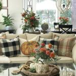 73 Gorgeous Halloween Living Room Decor Ideas (26)