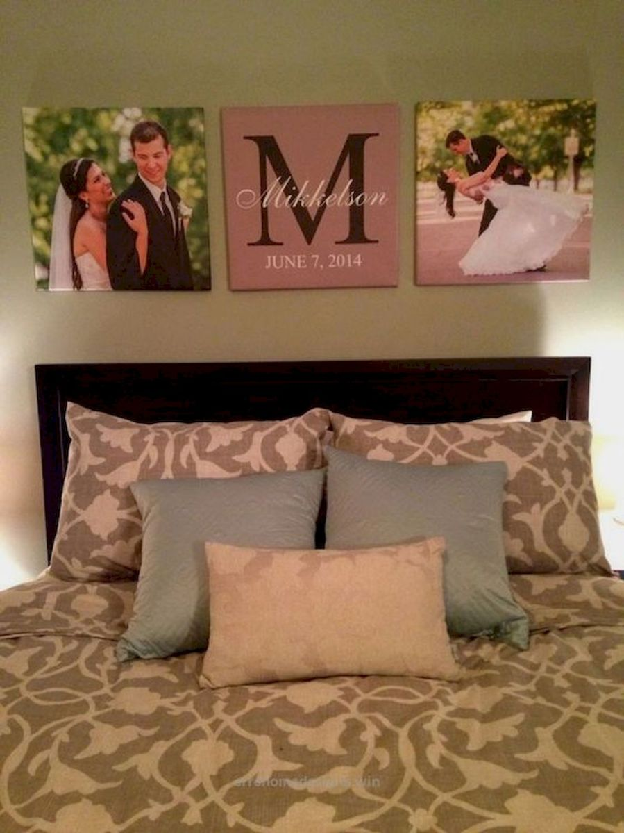 82 Cool Bedroom Ideas for Creative Couples (17)