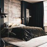 82 Cool Bedroom Ideas for Creative Couples (66)