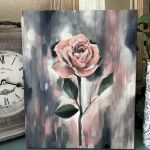 86 Stunning Art Canvas Painting Ideas for Your Home (7)