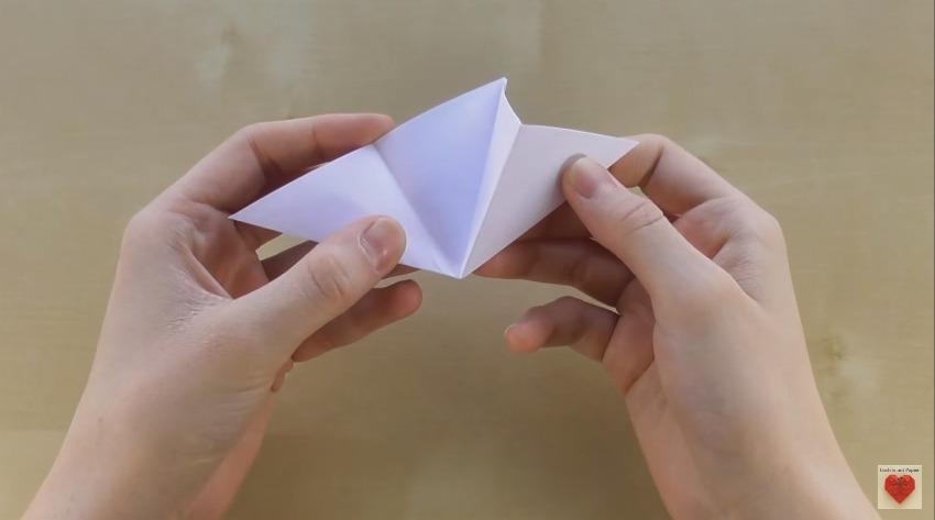How To Make 3D Flower Pop Up Card Art Amp Craft Ideas