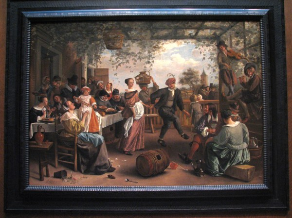 Trip National Of Art Paintings And Exhibitions